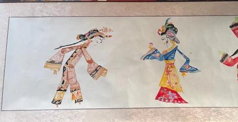 传统文化特色月活动